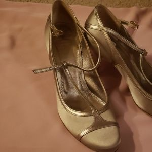 Givenchy kitten heels size 37